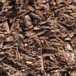 Brown Colored Mulch in madison wi, Colored Brown, Brown Mulch