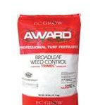 weed and feed, weed control, fertilizer, boradleaf