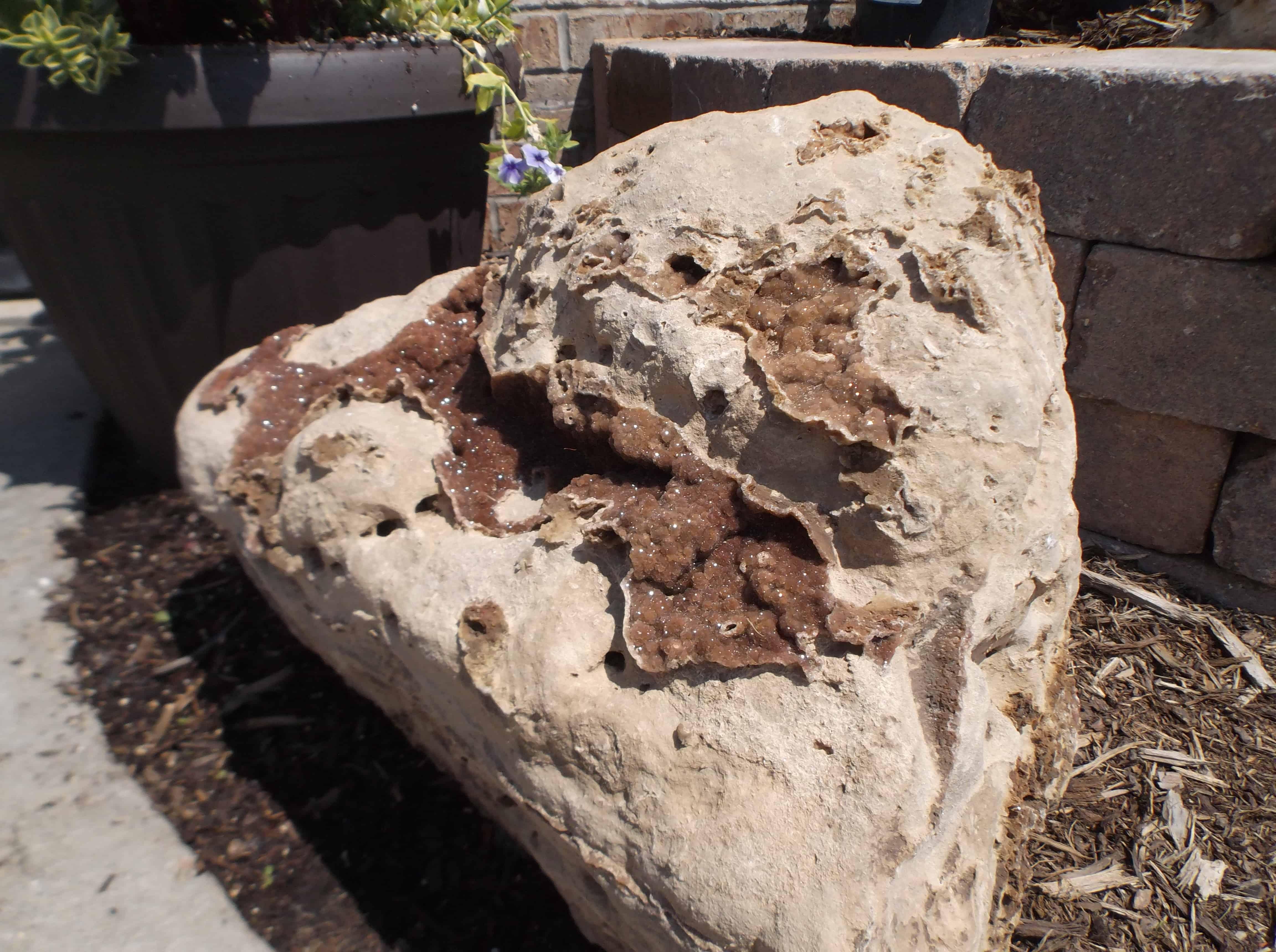 Decorative Quartz Rocks Decorative Stone Granite Rocks Quartizite Large Selection