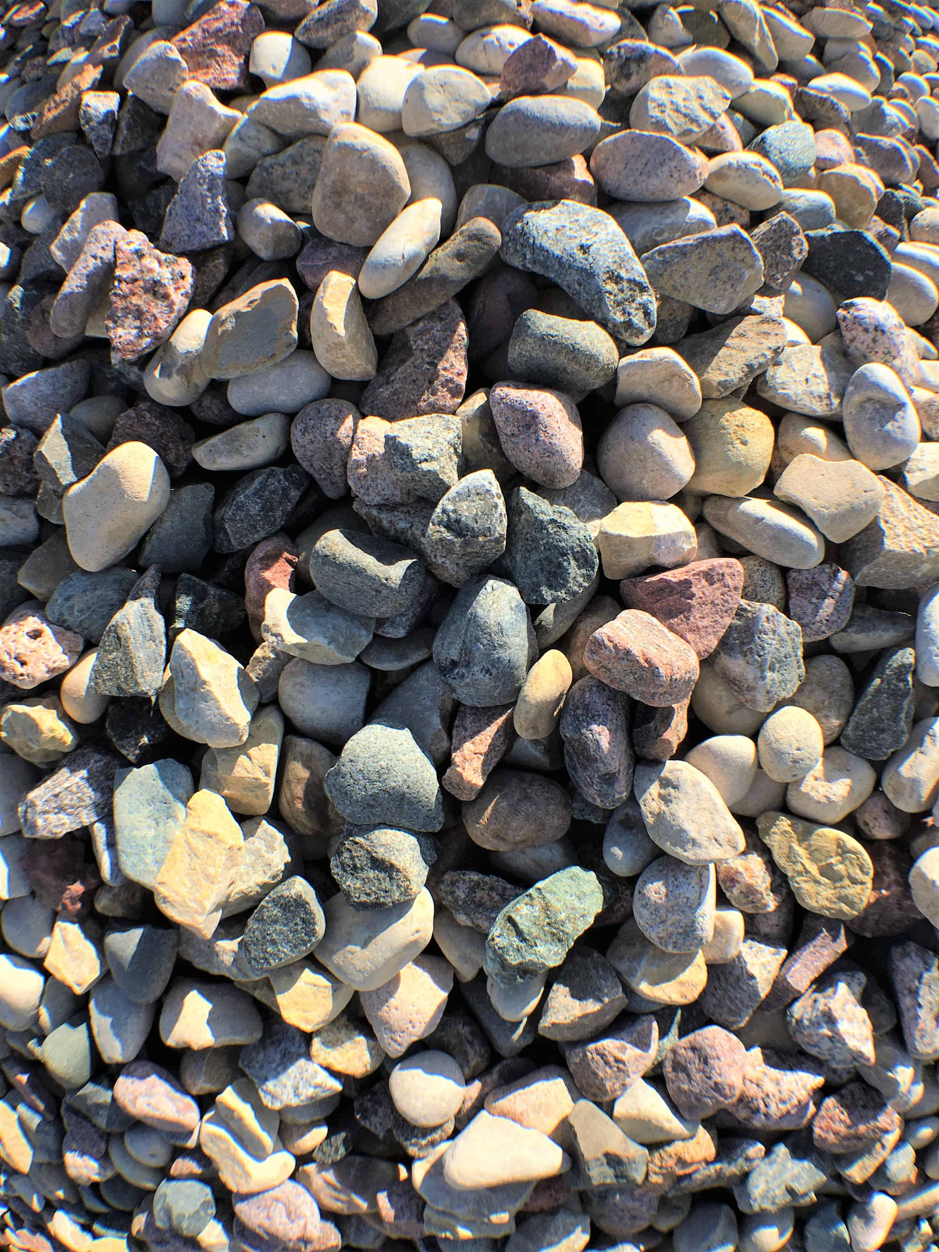 Names Of Decorative Stones : Landscaping stones decorative rock and granite rocks