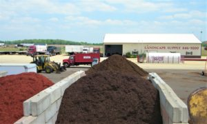 COMMERCIAL LANDSCAPE SUPPLY