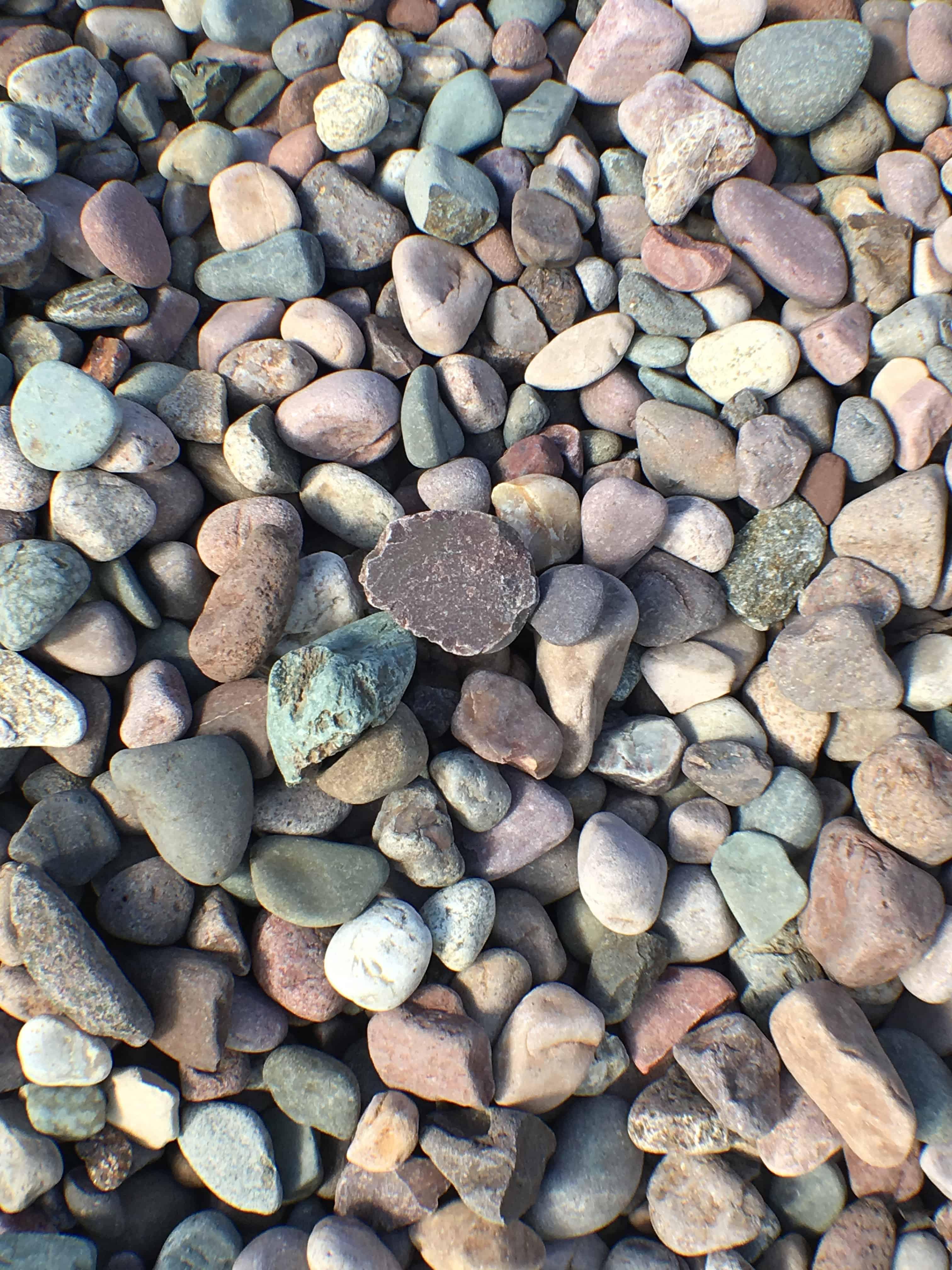 Landscape Stone Granite Gravel Rocks Amp Boulders