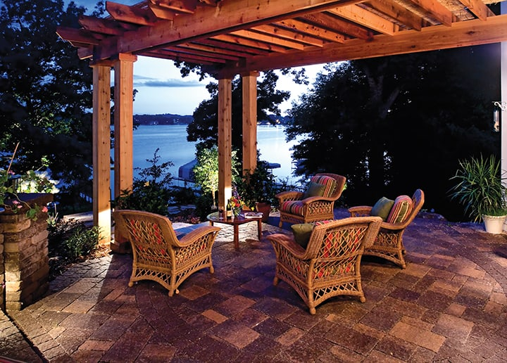For Over 90 Years, Borgert Has Been Manufacturing The Highest Quality  Granite Aggregate Pavers And Patio Products To Enhance Your Outdoor Living  Spaces.