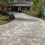 borgert pavers driveway