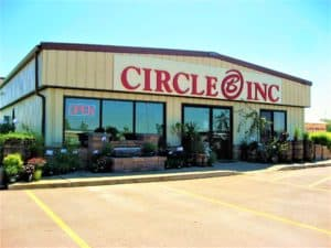 circle b landscape supply