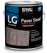 paver seal landscaping supplies