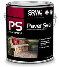 landscaping supplies paver seal