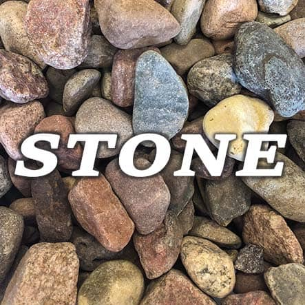 Landscapers landscape supply stone