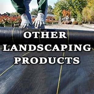 commercial landscape supply mulch