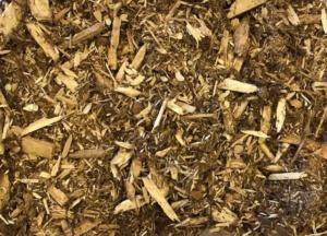 Northern White Cedar mulch , Cedar Mulch, White Cedar, NW Cedar