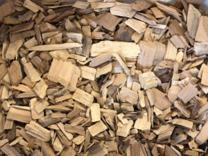 mulch Hardwood Woodchips, Oak playground chips