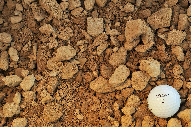 landscaping stones gravel
