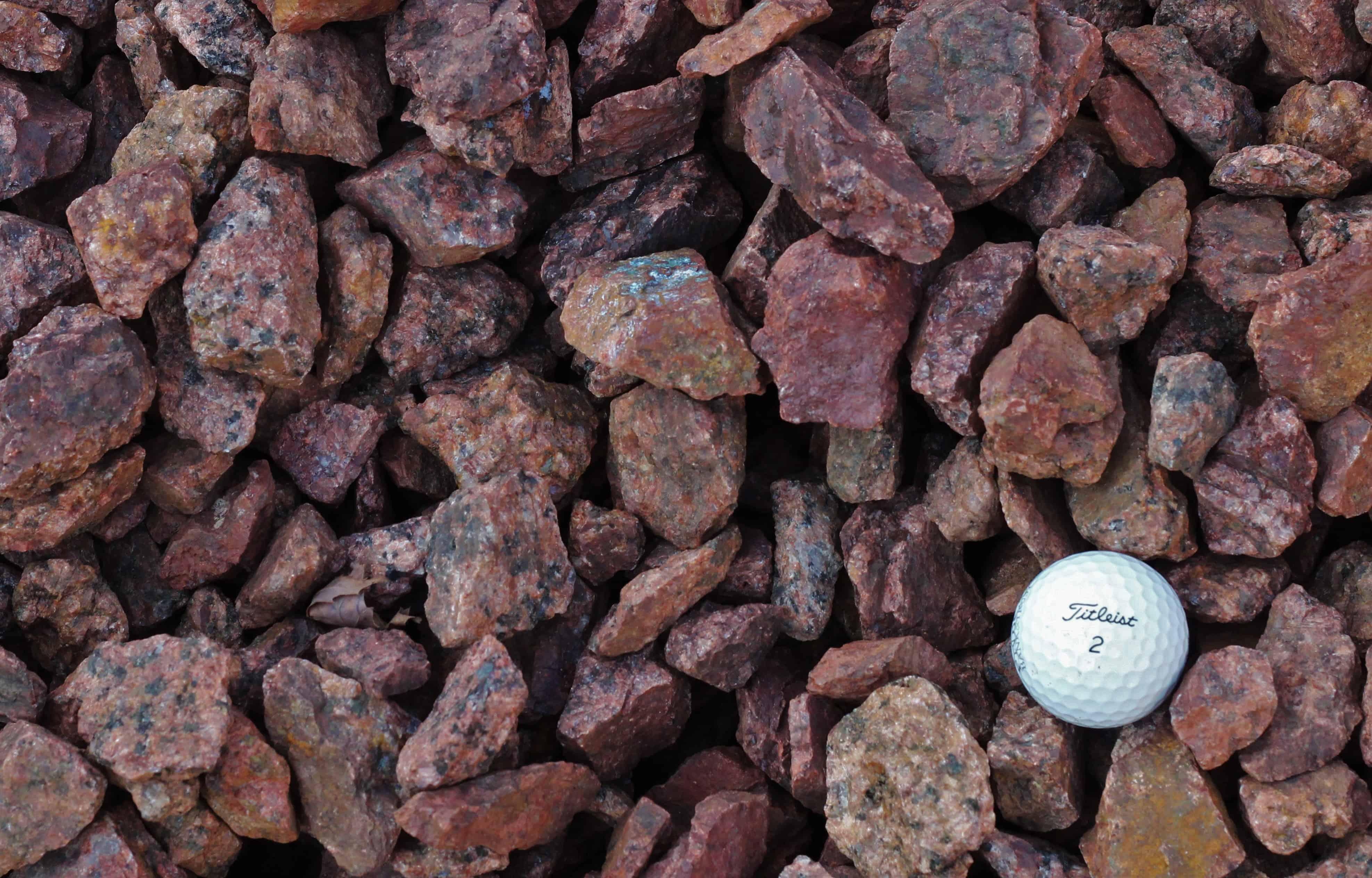 landscaping stones