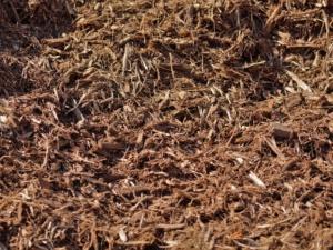 Double Shredded Hardwood Mulch, Double Shredded Bark, Premium Hardwood, Shredded Oak, Hardwood Mulch, mulch, mulch in Madison WI